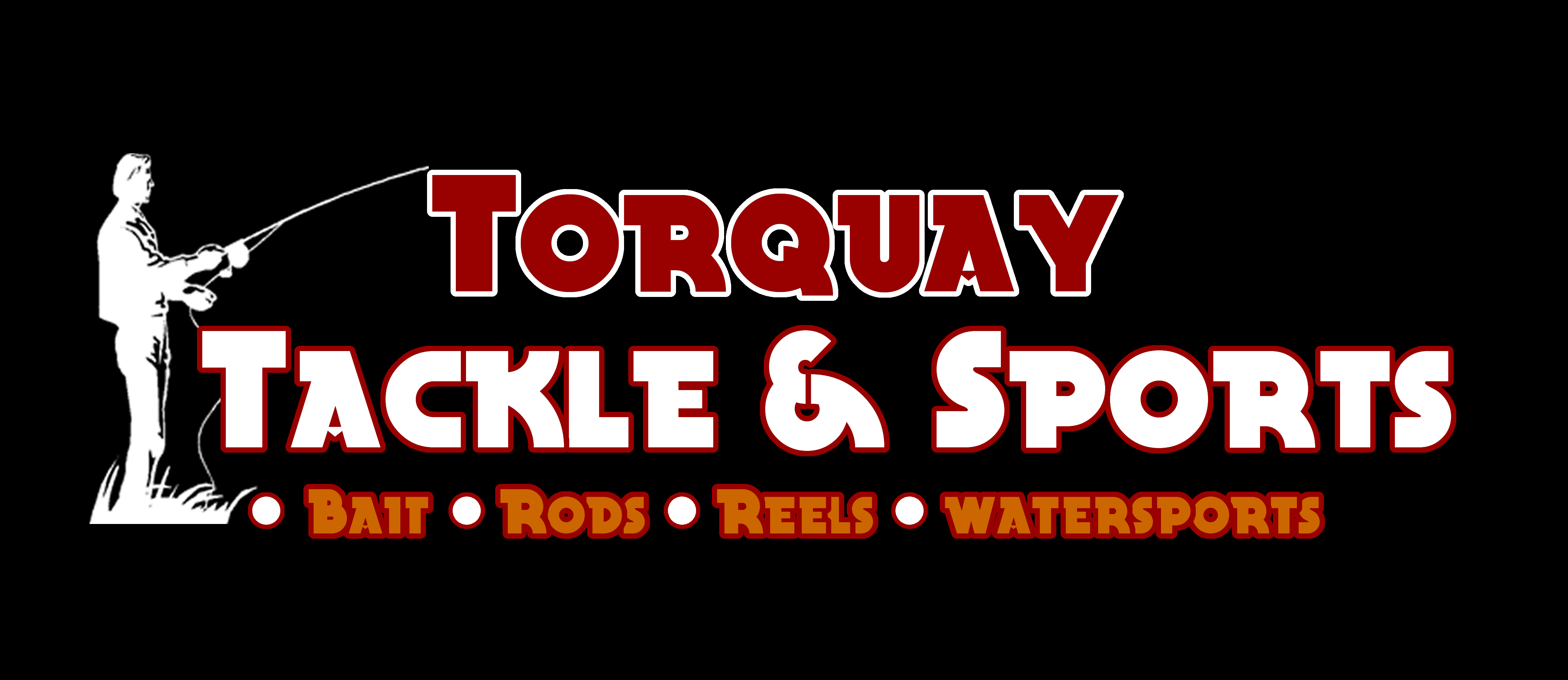 Torquay Tackle & Sports Logo
